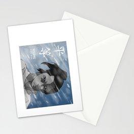 Legend of Korra Noatak Stationery Cards