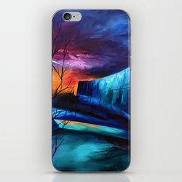 """KTSA"" Painting iPhone Skin"