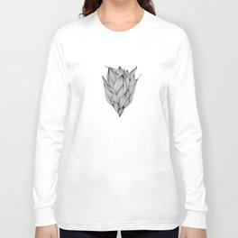 Luchtbloem Long Sleeve T-shirt