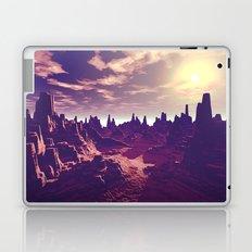 Arizona Canyon Sunshine Laptop & iPad Skin