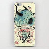 et iPhone & iPod Skins featuring ET Explorer by choppre