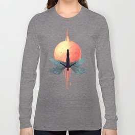 Icarus Long Sleeve T-shirt