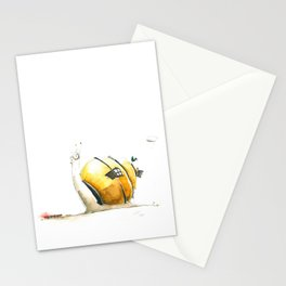 Proud Homeowner Stationery Cards