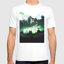 Dante's Inferno: Circle of Limbo T-shirt