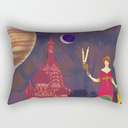 Hekate Rectangular Pillow