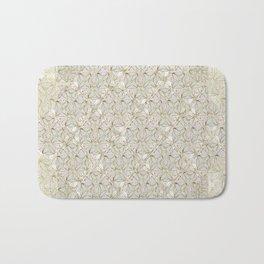 Loose Geometry - by Fanitsa Petrou Bath Mat