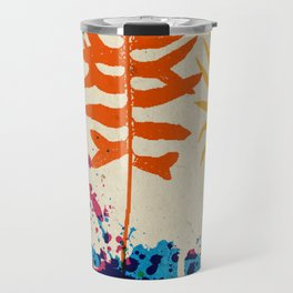 spring-o-rama Travel Mug