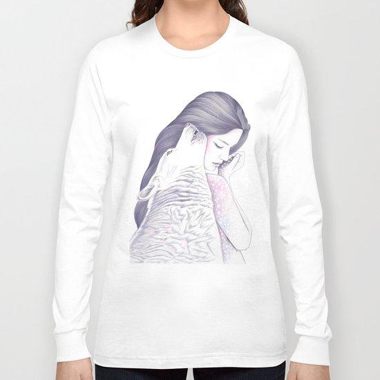 Twin Souls Long Sleeve T-shirt