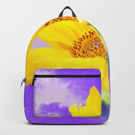 It's the sunflower Backpack