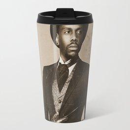 Boogie Horror: 1800's - Sepia Travel Mug