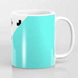 Memphis pattern 73 Coffee Mug