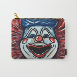 Poltergeist Clown Carry-All Pouch