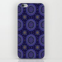 rave iPhone & iPod Skins featuring Rave by Katie Duker
