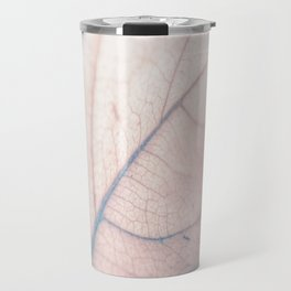 Abstract Leaf 2 Travel Mug