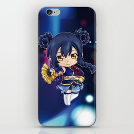 Umi - Angelic Angel chibi edit iPhone Skin