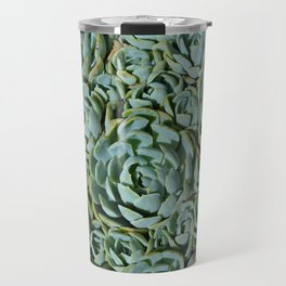 Echeveria Travel Mug