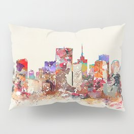 richmond virginia  Pillow Sham