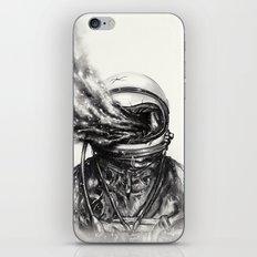 Transposed iPhone & iPod Skin