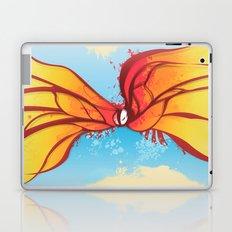 Digital Butterfly Laptop & iPad Skin
