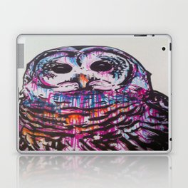 Something like an Owl Laptop & iPad Skin