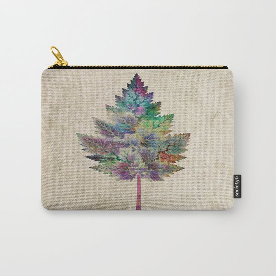 Like a Tree 2. version Carry-All Pouch