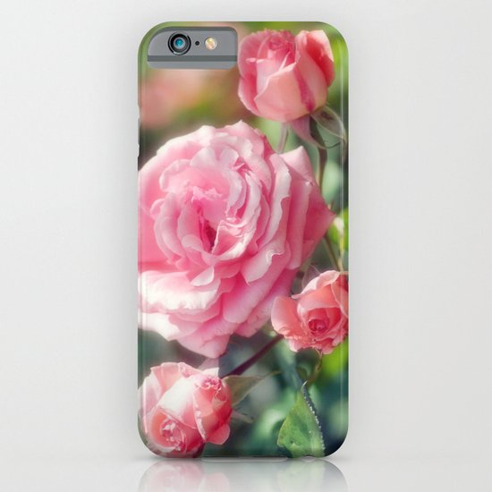 A Mother's Love... iPhone & iPod Case