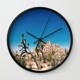 Joshua II Wall Clock