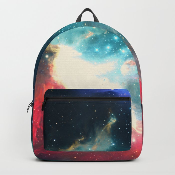 Echoes of the Stars Backpack