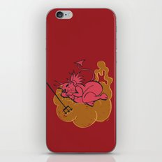 take a break - part 2 iPhone & iPod Skin