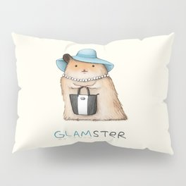Glamster Pillow Sham