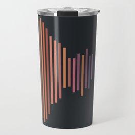 Frequency Travel Mug