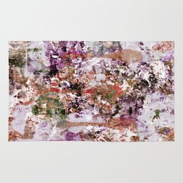 Rumble in the Concrete Jungle Rug