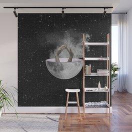 Inner dance Wall Mural