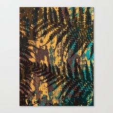 Horner Series 1 of 4 Canvas Print
