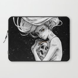 The Treasure Laptop Sleeve