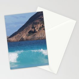 Lucky Bay, Cape Le Grand National Park Stationery Cards