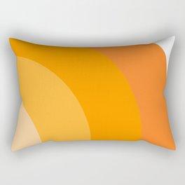 Retro 02 Rectangular Pillow