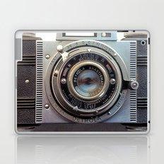 Detrola (Vintage Camera) Laptop & iPad Skin