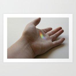 Prism Art Print