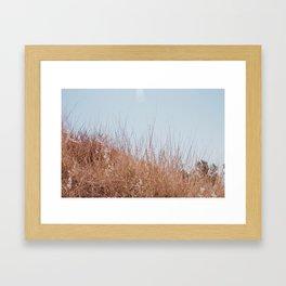 Byron Framed Art Print