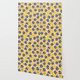 Lemony Goodness Wallpaper