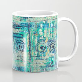 The Labirinth Coffee Mug