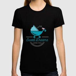 Sweet Dreams Little One shirt T-shirt