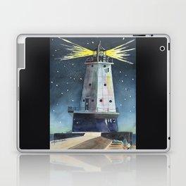 Ludington Light Laptop & iPad Skin