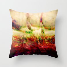 Vivezia Throw Pillow