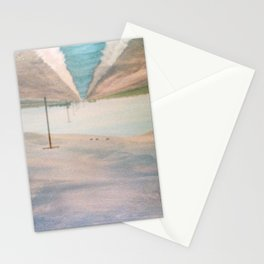 MM 205 . Sand Dunes x Country Road Stationery Cards