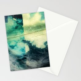 Stasis 1 Stationery Cards