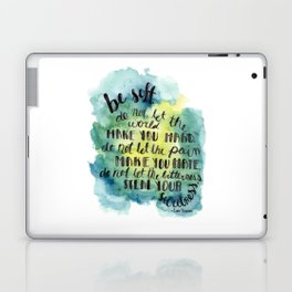 Be Soft Laptop & iPad Skin