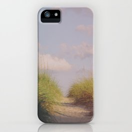 To the Shore iPhone Case