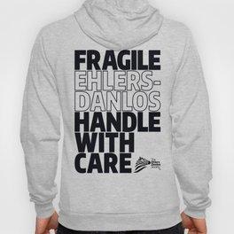 EDS Awareness - FRAGILE! Hoody